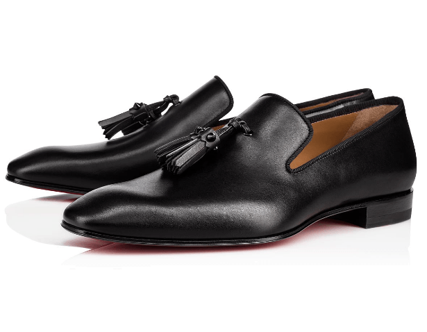 Christian Louboutin - Loafers - for MEN online on Kate&You - 3150599BK01 K&Y5923