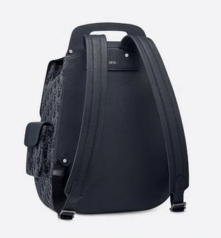 Рюкзаки и поясные сумки - Dior Homme для МУЖЧИН онлайн на Kate&You - 1ADBA087YKY_H55E - K&Y7572