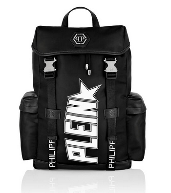 Philipp Plein Backpacks & fanny packs Kate&You-ID7829
