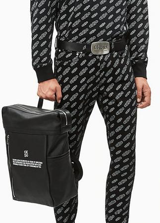 Calvin Klein - Sacs à dos et Bananes pour HOMME online sur Kate&You - K50K505538 K&Y3604