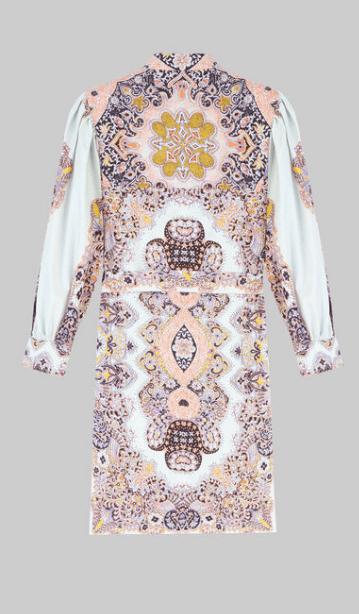Etro - Vestiti corti per DONNA online su Kate&You - 201D1344444100250 K&Y7467