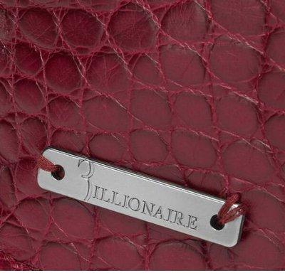 Головные уборы - Billionaire для МУЖЧИН онлайн на Kate&You - O19A-MAC0460-BLE037C_10 - K&Y4187