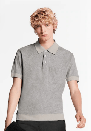Louis Vuitton - Polo Shirts - for MEN online on Kate&You - 1A5VOL K&Y10367