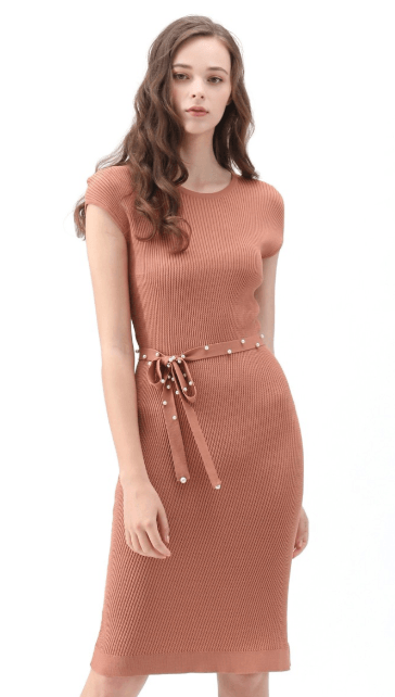 Chicwish Midi dress Kate&You-ID7544