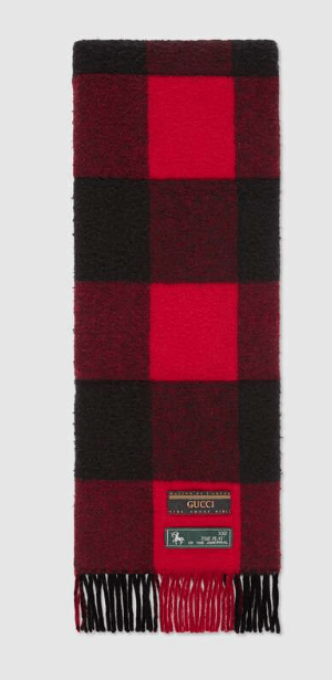 Gucci Scarves Kate&You-ID5762