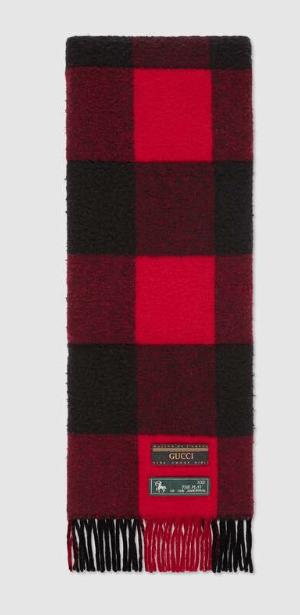Gucci - Sciarpe & Foulards per DONNA online su Kate&You - 597545 4GA30 1074 K&Y5762