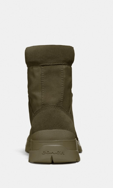 Coach - Boots - for MEN online on Kate&You - G4502 K&Y6545