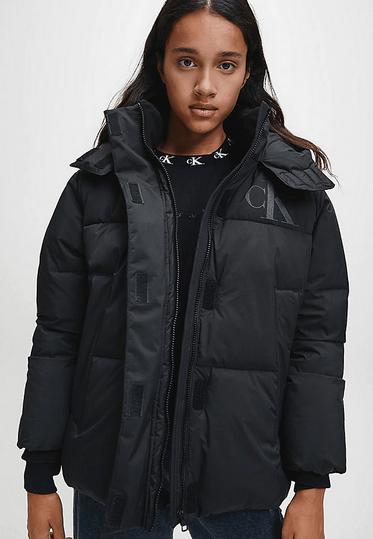 Calvin Klein Parka coats Kate&You-ID9757