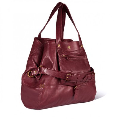 Jérôme Dreyfuss - Tote Bags - for WOMEN online on Kate&You - K&Y3469