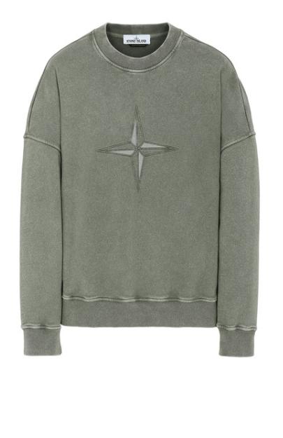 Stone Island Sweatshirts Kate&You-ID8028