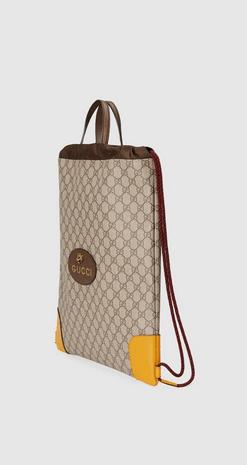Рюкзаки - Gucci для ЖЕНЩИН онлайн на Kate&You - 473872 K9RKT 8858 - K&Y9978