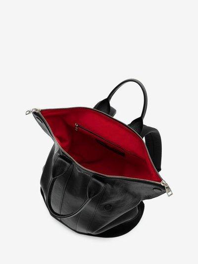 Alexander McQueen - Zaini & Marsupi per UOMO online su Kate&You - 548663BRUCN1000 K&Y3981