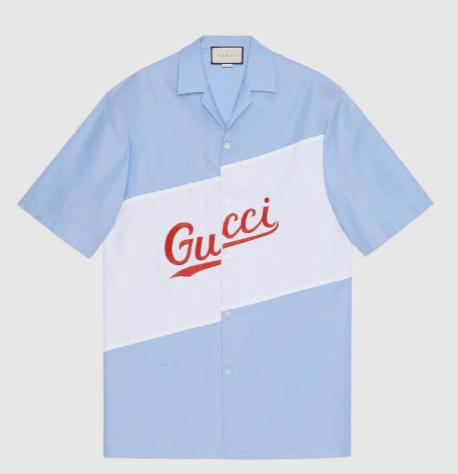 Gucci Shirts Kate&You-ID10239