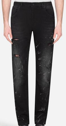 Dolce & Gabbana Slim jeans Kate&You-ID9157