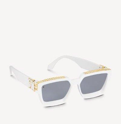 Louis Vuitton - Sunglasses - 1.1 MILLIONAIRES for MEN online on Kate&You - Z1166W K&Y10980