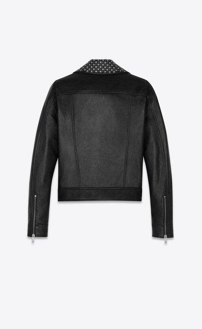 Yves Saint Laurent - Giacche di pelle per DONNA online su Kate&You - 564000YC2UE1081 K&Y2525
