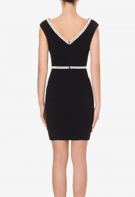 Moschino - Short dresses - for WOMEN online on Kate&You - 202D A046854230555 K&Y10216