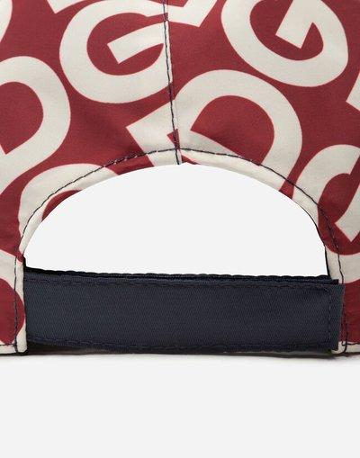Dolce & Gabbana - Cappelli per UOMO online su Kate&You - GH613ZFUMRCB0339 K&Y2572