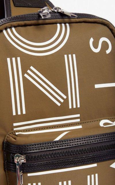 Kenzo - Borse a spalla per UOMO online su Kate&You - F965SF220F24.99.TU K&Y3416