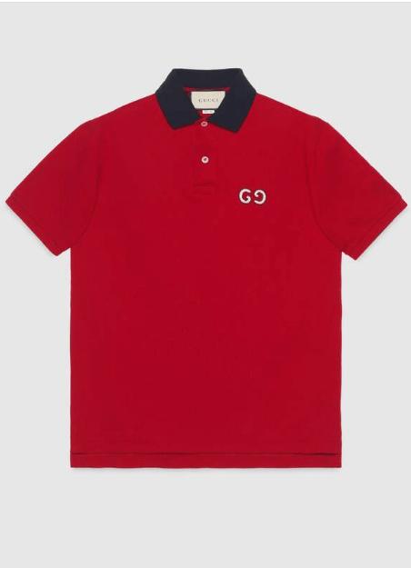 Gucci Polo Shirts Kate&You-ID6561