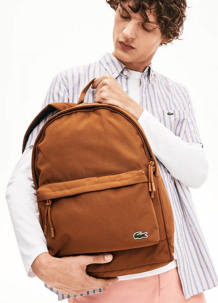 Lacoste Backpacks & fanny packs Kate&You-ID6763