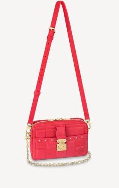 Louis Vuitton Сумки через плечо Kate&You-ID12309