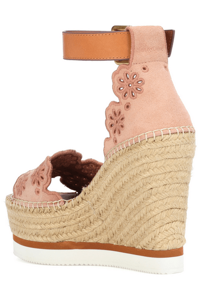 See By Chloé - Espadrilles - for WOMEN online on Kate&You - K&Y8489