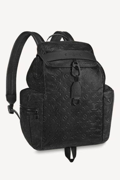 Louis Vuitton Backpacks & fanny packs Kate&You-ID10228