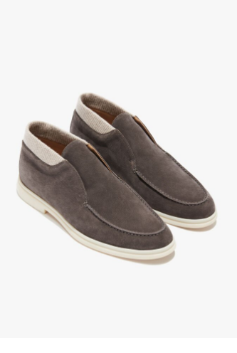 Loro Piana - Boots - for MEN online on Kate&You - FAI8720 K&Y10386