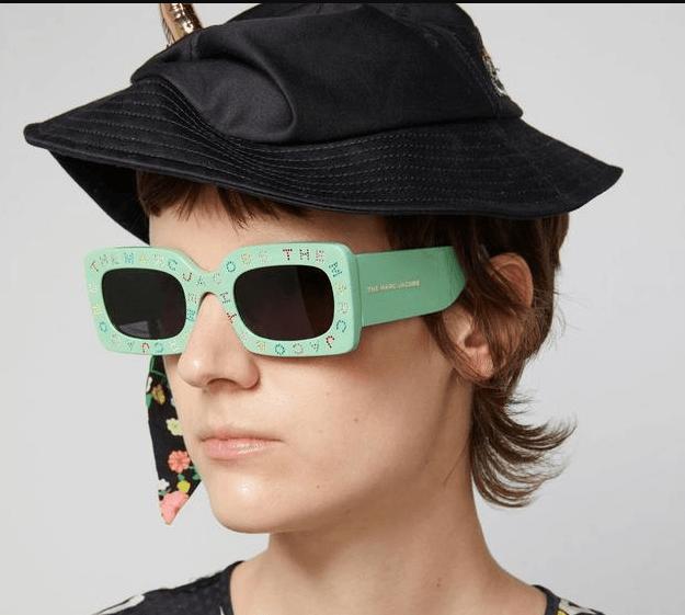Marc Jacobs - Accessori per capelli per DONNA online su Kate&You - V9000001 K&Y5413