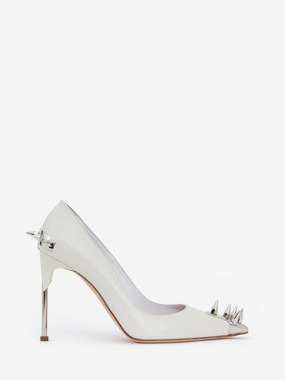Alexander McQueen - Pumps per DONNA online su Kate&You - 586439WHV7B5482 K&Y2258