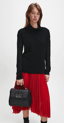 Calvin Klein - Pulls pour FEMME online sur Kate&You - K20K202255 K&Y8924