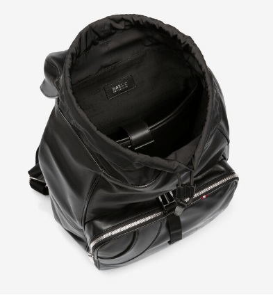 Bally - Backpacks & fanny packs - for MEN online on Kate&You - 000000006225480001 K&Y5870