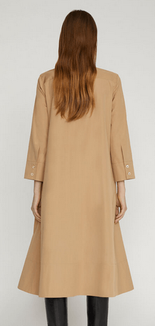 Jil Sander - Vestiti lunghi per DONNA online su Kate&You - JSCR502805-WR244300 K&Y9342