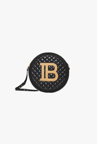 Balmain - Mini Bags - for WOMEN online on Kate&You - SN1S137LNSM0PA K&Y4124