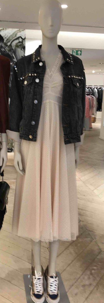 Sandro Long dresses Cassy Kate&You-ID1356