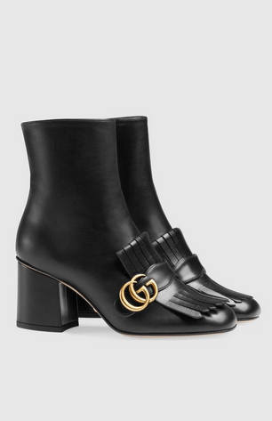 Gucci Boots Kate&You-ID9133