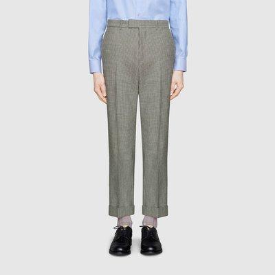 Gucci - Pantalons Droits pour HOMME online sur Kate&You - 574355 ZABKJ 1070 K&Y2122