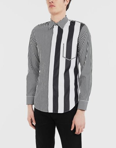 Maison Margiela - Camicie per UOMO online su Kate&You - S50DL0399S49981002F K&Y2276