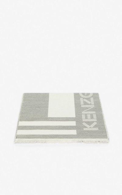 Kenzo Scarves Kate&You-ID2787