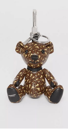 Burberry - Keyrings & chains - for MEN online on Kate&You - 80190641 K&Y6254