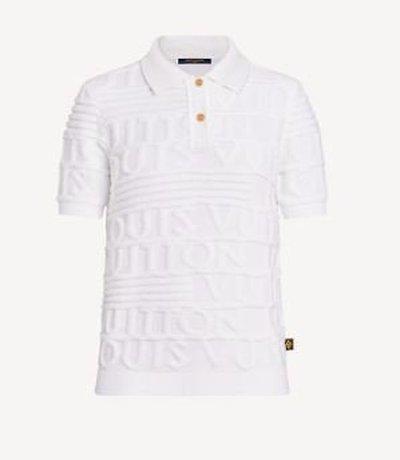 Louis Vuitton Polo tops Kate&You-ID11076