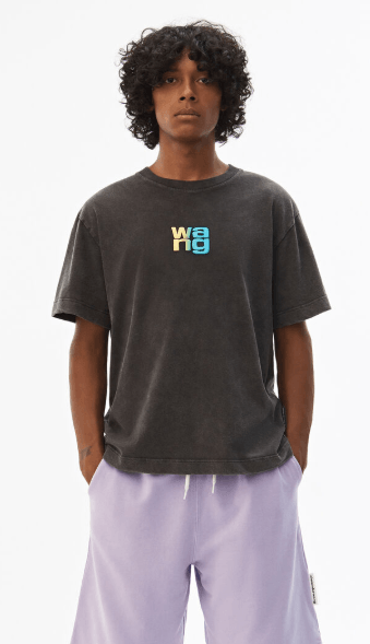 Alexander Wang T-Shirts & Vests Kate&You-ID7139