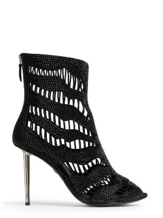 Roberto Cavalli Boots Kate&You-ID10257