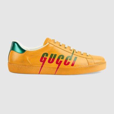 Gucci - Baskets pour HOMME online sur Kate&You - 576137 A38V0 7670 K&Y5256