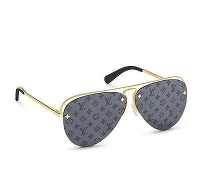 Louis Vuitton Sunglasses Kate&You-ID4565