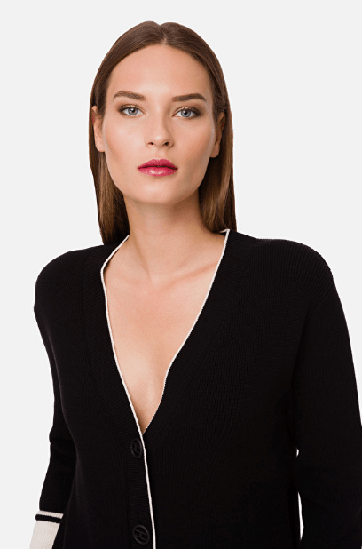 Elisabetta Franchi - Robes Courtes pour FEMME online sur Kate&You - AM97M02E2 K&Y7089