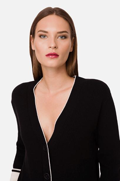 Короткие платья - Elisabetta Franchi для ЖЕНЩИН онлайн на Kate&You - AM97M02E2 - K&Y7089