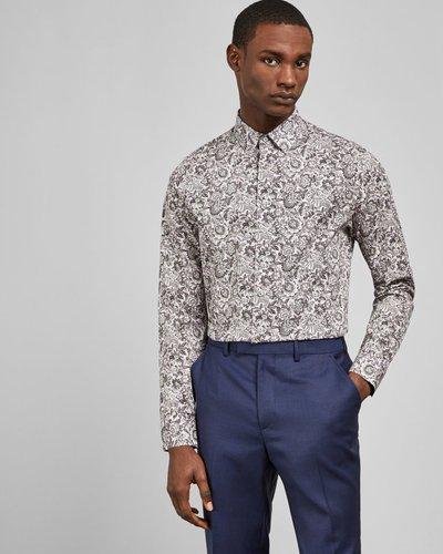Рубашки - Ted Baker для МУЖЧИН онлайн на Kate&You - - K&Y2156