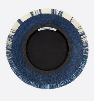Dior - Cappelli per DONNA online su Kate&You - 01DDN923G130_C560 K&Y6149